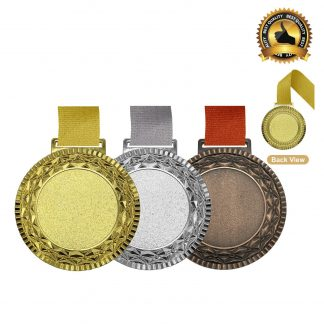 Metal Medal Series