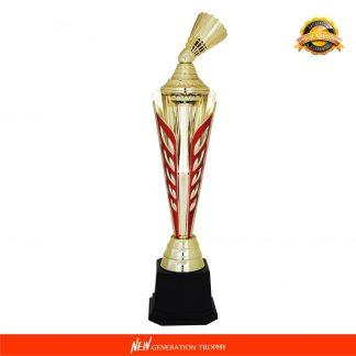 Badminton Trophy Series