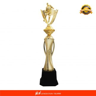 Basketball Trophy Series
