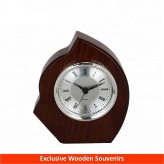 Wooden Clock Series